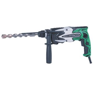 Hitachi DH24PC3 SDS-Plus Hammer Drill 800W 240V