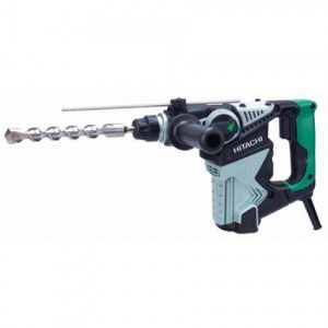 Hitachi DH28PC SDS-Plus Rotary Hammer Drill