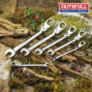 XMS17SPANNER