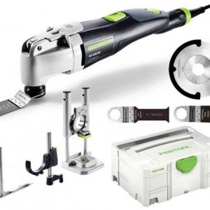 Festool OS 400 EQ-Set GB 240V 563003