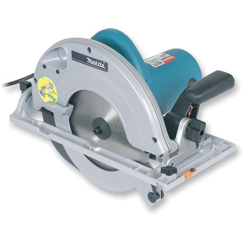 Makita 5903RK Circular Saw 9 Inch / 235mm with Case 240V