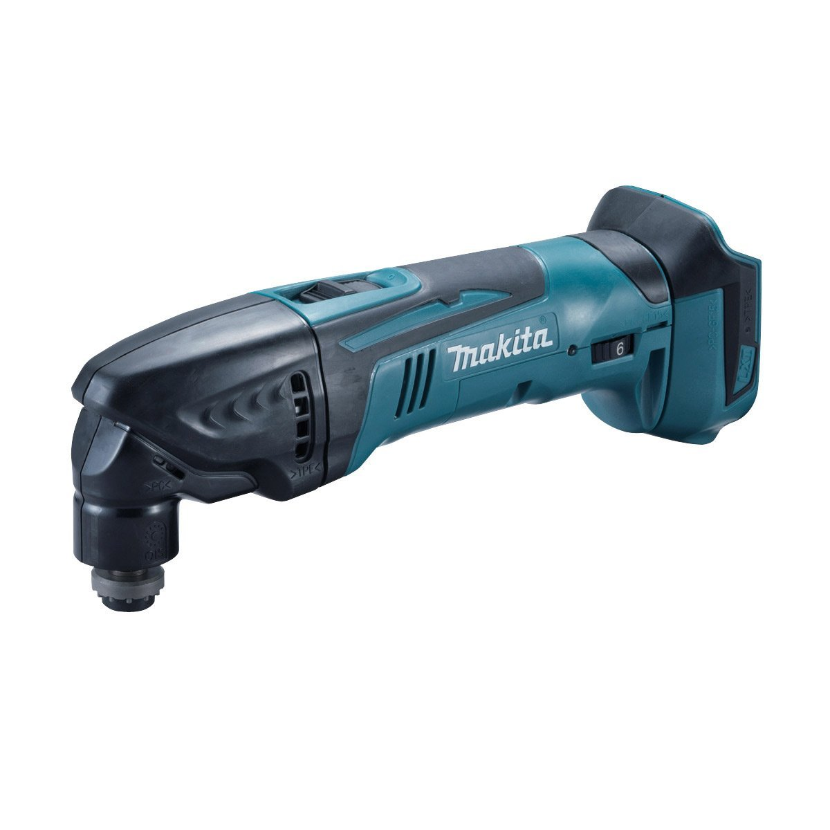 MAKITA 18V Li-oN BODY ONLY MULTITOOL