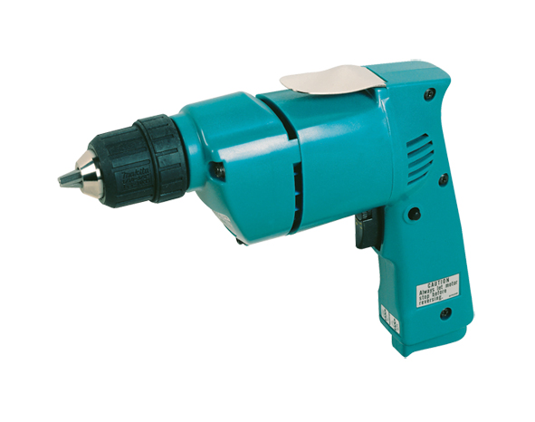 Makita 6510LVR 10mm Rotary Drill 110v