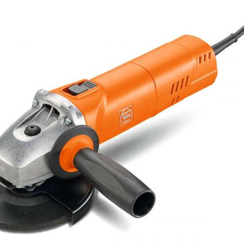FEIN WSG15-125P 125mm Compact Angle Grinder 1500w 240v