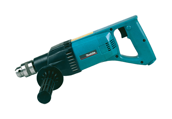 "Makita 8406 0.5""/13mm Diamond Core Hammer Drill 110v"