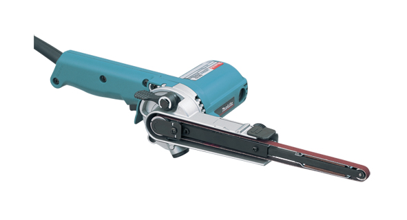 Makita 9032 9mm Belt Filing Sander 240v