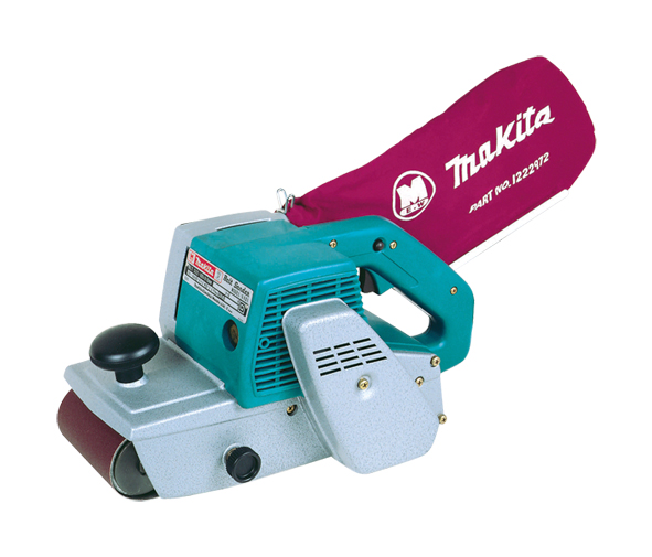 Makita 9401 100mm Belt Sander 240v