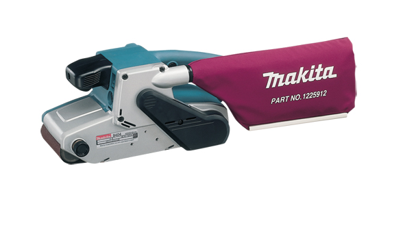 Makita 9404 100mm Belt Sander 110v