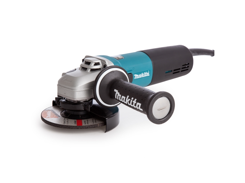 Makita 9565CR 125mm 5in 1400w Angle Grinder 110v