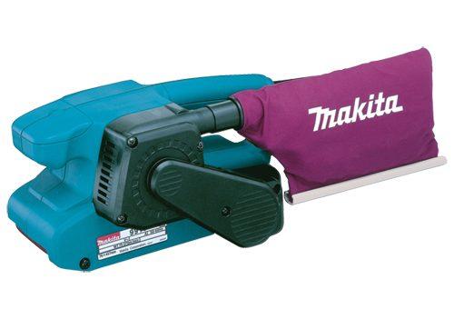 Makita 9911 76mm Belt Sander 240v