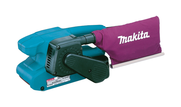 Makita 9911 76mm Belt Sander 240v