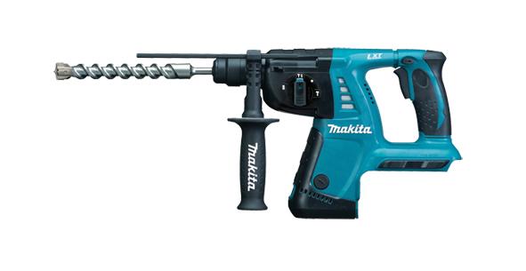 Makita BHR262Z 36V LXT SDS Combi Hammer Body Only
