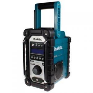 Makita DMR104 Jobsite DAB Radio