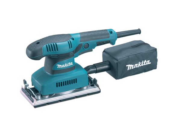 Makita BO3710 1/3 Sheet Sander 240v