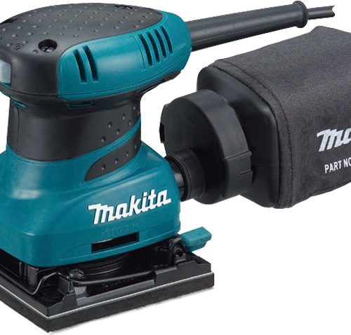 Makita BO4555 Palm Sander Clamp - Hook and Loop 240v