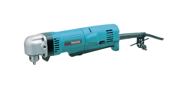 Makita DA3010 10mm Angle Drill 110v