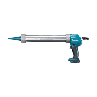 Makita DCG180ZBK 18v Cordless Caulking Gun Bare Unit and Case