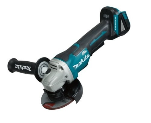 Makita DGA455Z Brushless Angle Grinders 115mm