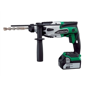 Hitachi DH18DSL/JF 18V SDS-Plus Hammer Drill 3.0Ah