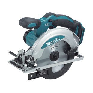 Makita DSS610Z 18v 165mm Circular Saw Body Only