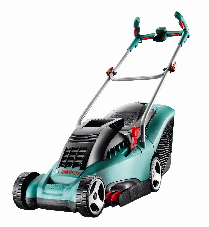 hayter envoy roller rotary lawnmower