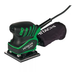 Hitachi SV12SG ¼ Sheet Palm Sander 240v