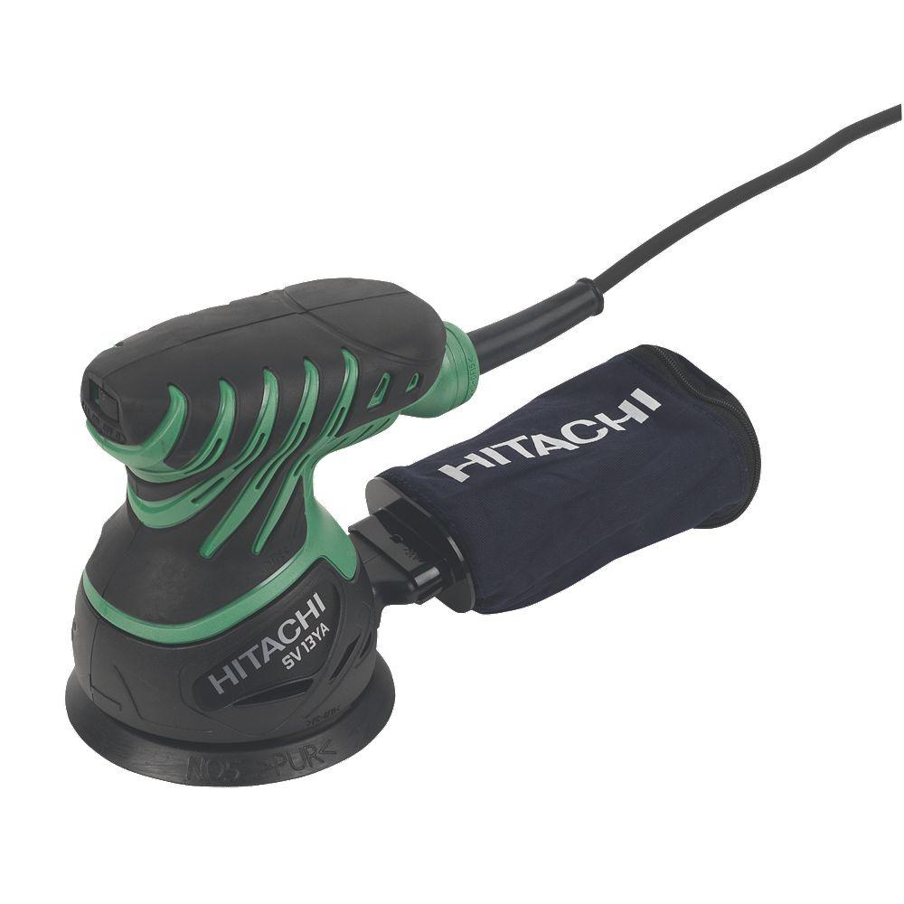 Hitachi SV13YA Random Orbit Sander 230W 240v