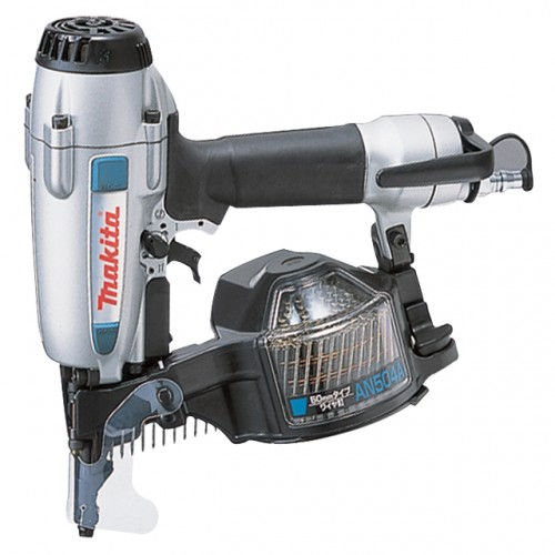 Makita AN504 Coil Air Nailer