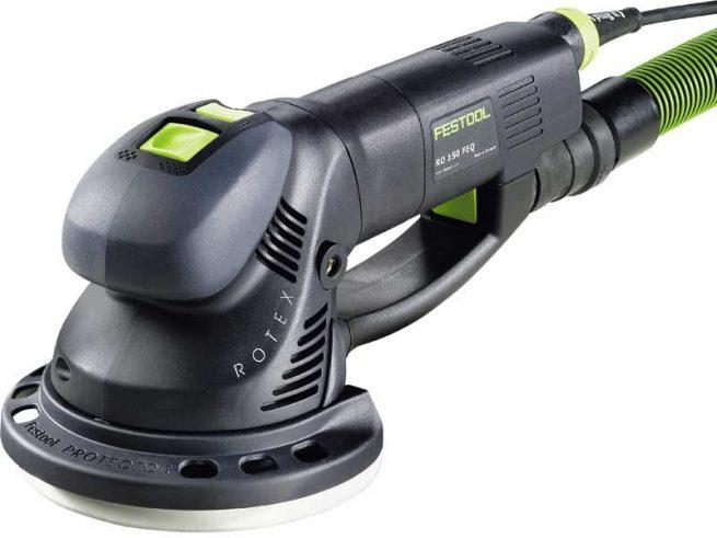 Festool RO 150 FEQ-Plus GB 240V 571808