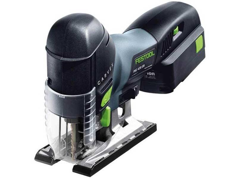 Festool PSC 420 EB Li 18-Set 561631