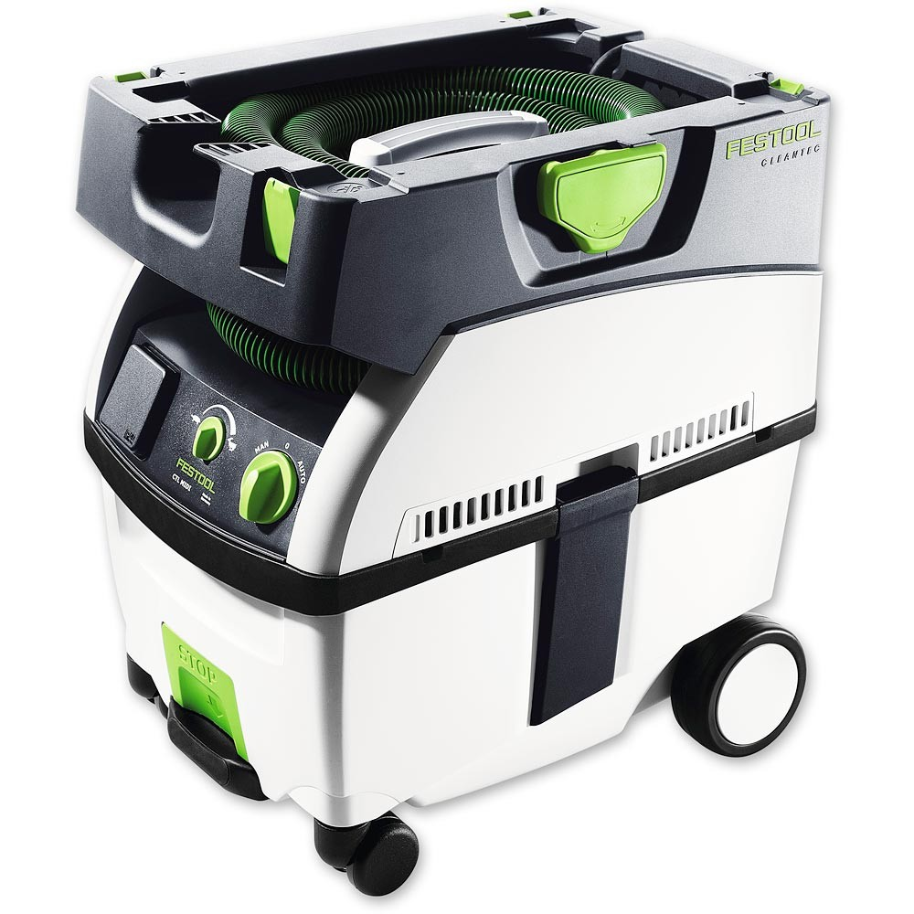 Festool CTL MIDI dust extractor 110v 584163