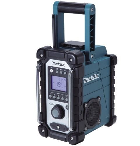 Makita BMR102 Job Site Radio 10.8v-18v